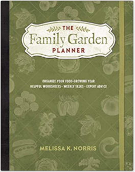 homesteader gift ideas family garden planner